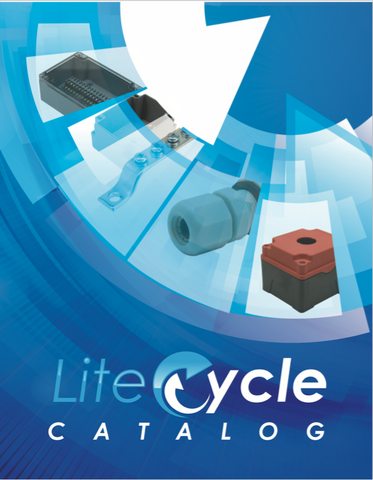 Lite Cycle 2017 Catalog