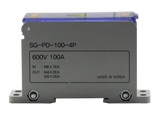 Power Distribution Terminal Block 100A 4 Pole
