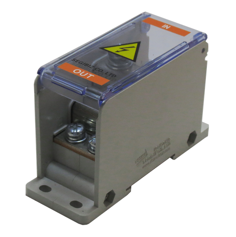 Power Distribution Terminal Block 200A 4 Pole