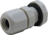 Side view of Nylon Cable Gland PG07