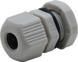Side view of Nylon Cable Gland PG09
