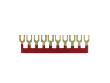 Busbar for Double Level Style Terminal Enclosures
