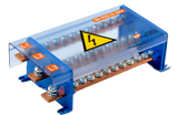 Power Distribution Block Single Phase