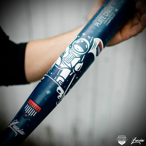 Customized Wood Baseball Bat