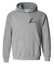 "Load image into Gallery viewer, ""L"" Logo Sweatshirt"