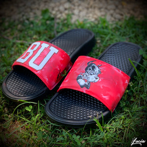 Customized Slides