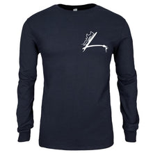 Load image into Gallery viewer, LUCIA FOOTWEAR CO. Long Sleeve T Shirt