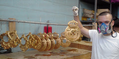 plating our own championship belts