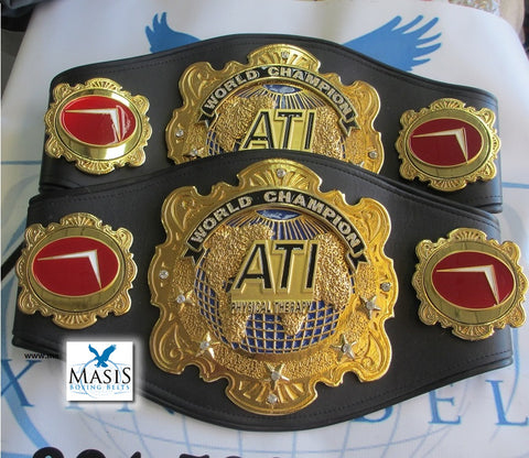 ati custom belt