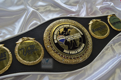remax championship Belt