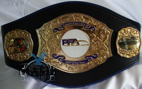 Silky Smooth Style Champ Belts