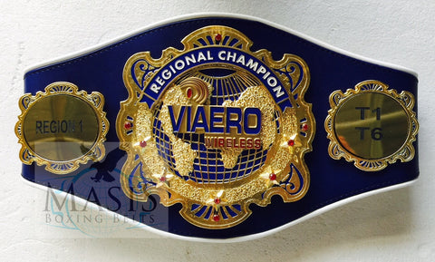 World Class Championship Belt