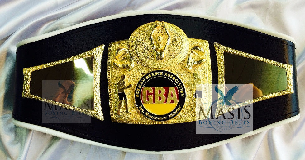 GBA - Global Boxing Association