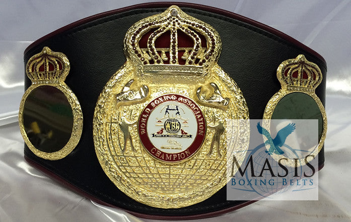 WBA - World Boxing Association Boxing Belts
