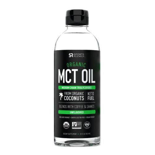 유기농 MCT OIL 592 ml