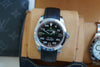 rolex airking rubber watch strap