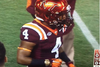 The Internet Thought this College Football Player was Wearing a Rolex, but They were Very Wrong