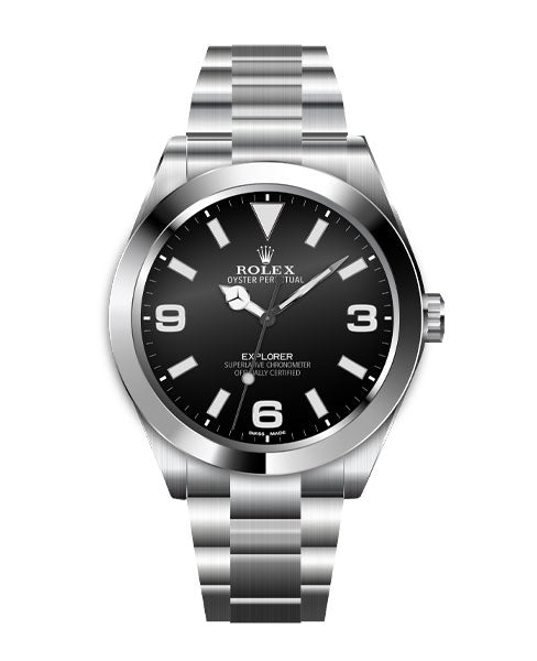 single watch locking strap fold s stainless metal yisuya watches polished sliver band over steel dp solid