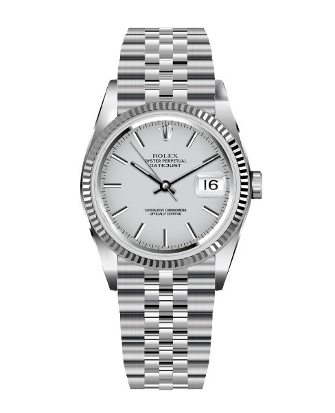 Datejust (5 Digit Ref.)