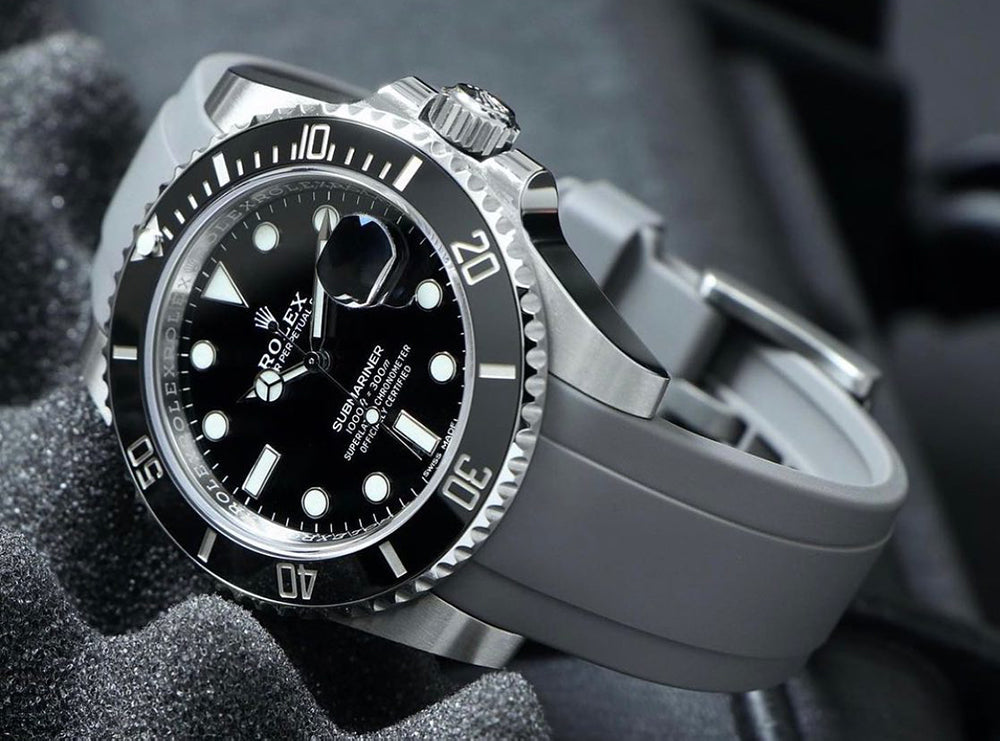 how to give new life to your rolex bracelet