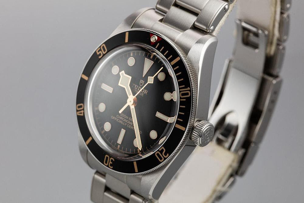 a new tudor black bay 58