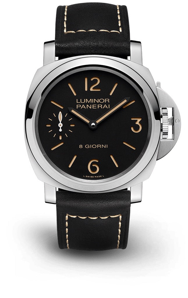 panerai watch band