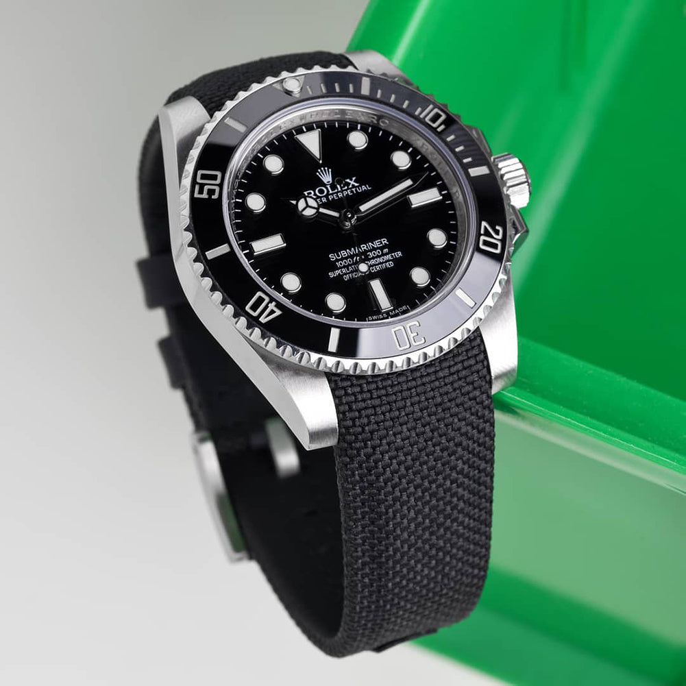 watch band for rolex submariner