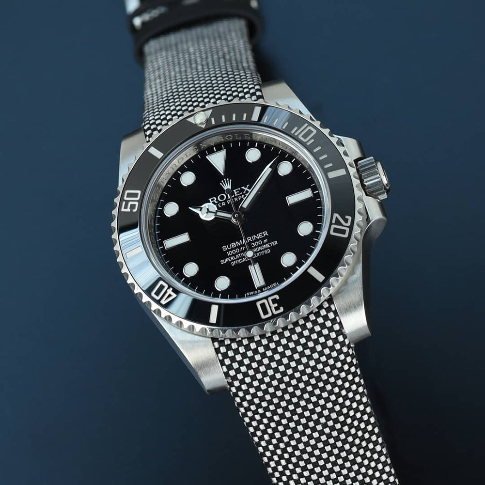 rolex submariner watch band