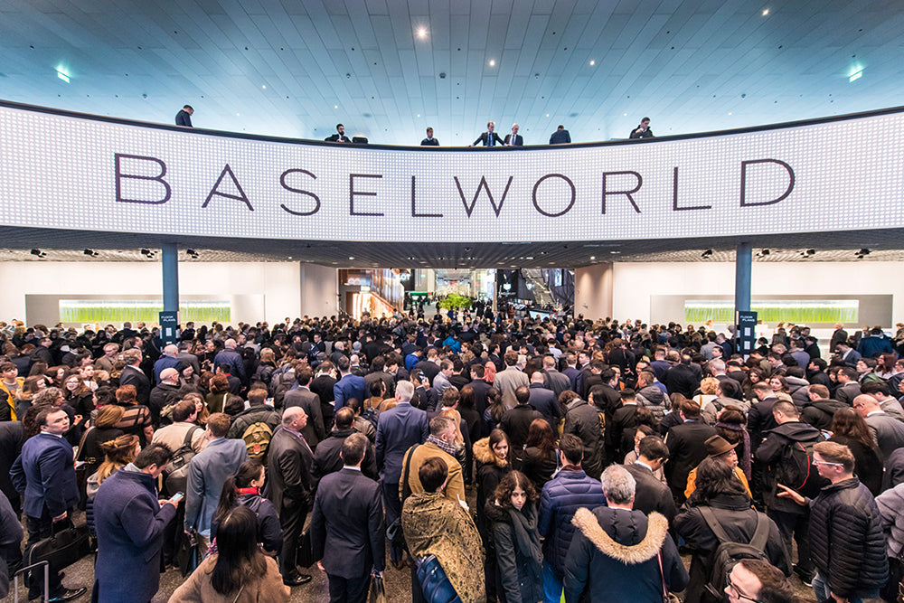 baselworld canceled