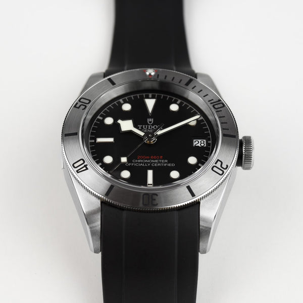 Tudor Black Bay Steel 79730 Review