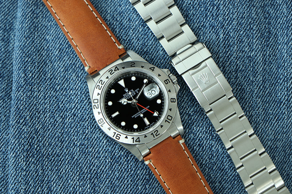 best look for your rolex