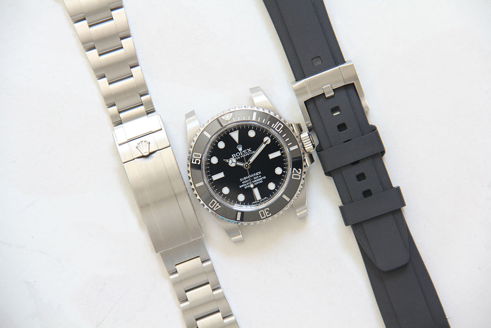 why are there rolex shortages for steel sports models