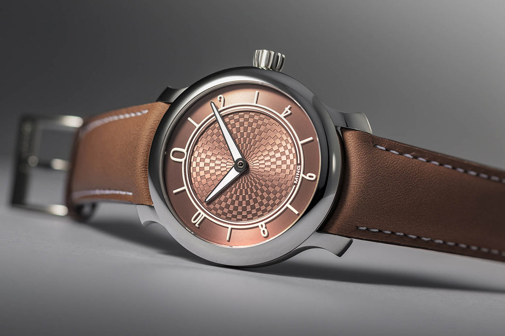 3 Microbrand Watches With Amazing Dials
