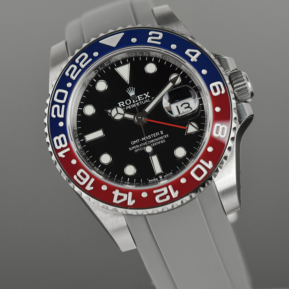 gmt rolex on jubilee