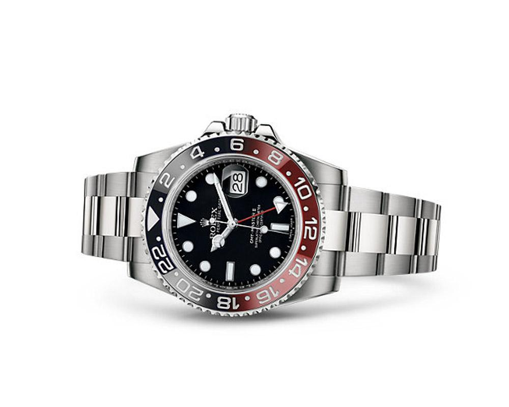 GMT Master COKE 2020 Baselworld prediction