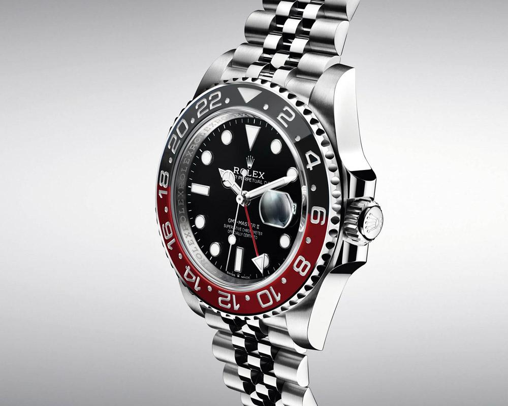Jubilee Version COKE GMT Master 2020 Baselworld Prediction