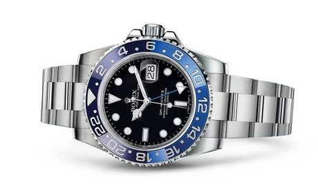 Blueberry GMT