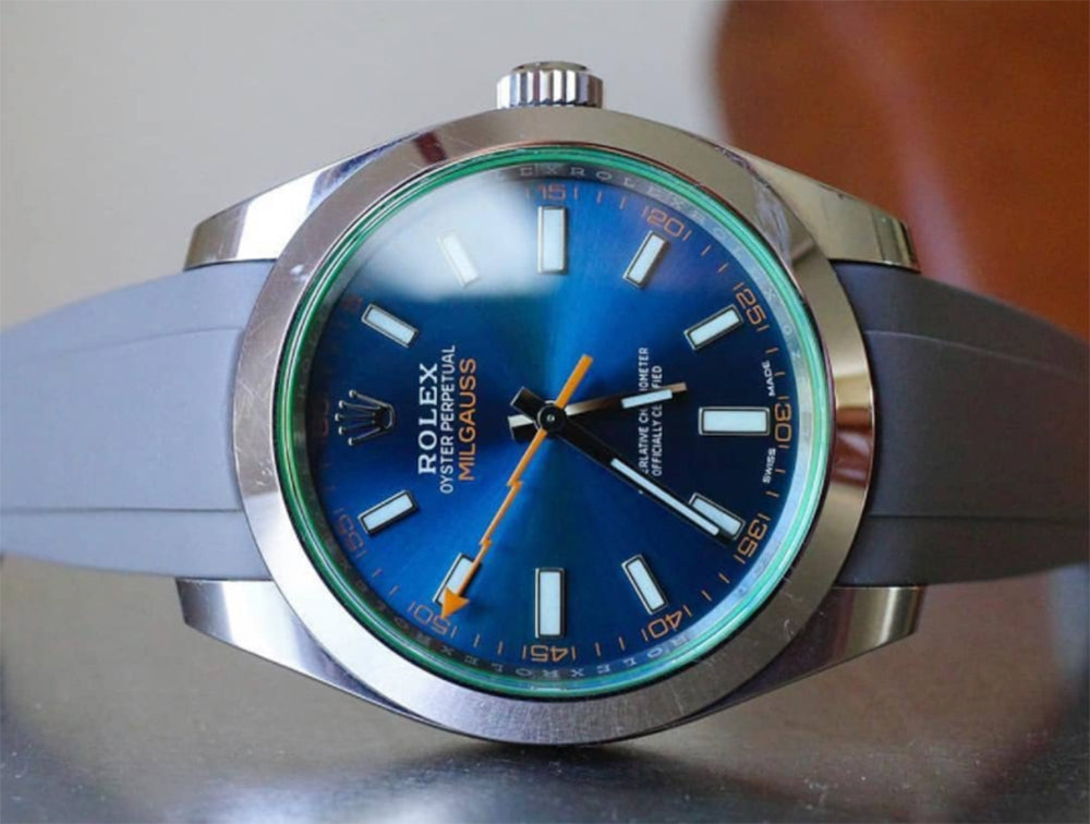 https://www.everestbands.com/collections/rolex-milgauss