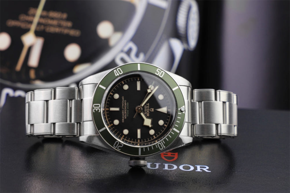 tudor has its own special editions