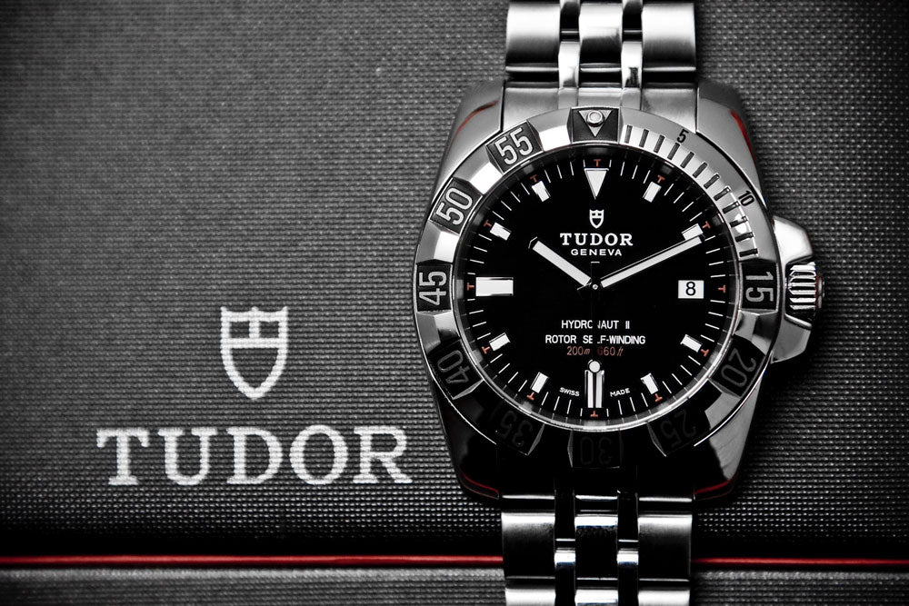 Two Unique Tudor Watches You Did not Know Existed