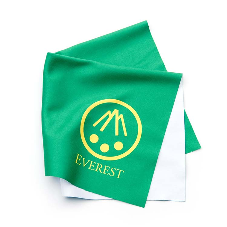 Get Your Rolex Spotless With The Everest Cleaning Cloth