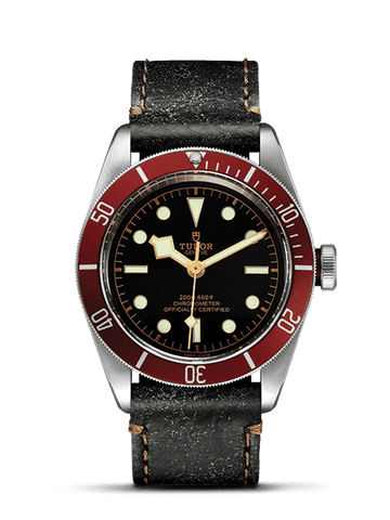 Why The Tudor Black Bay Fits Into Any Collection