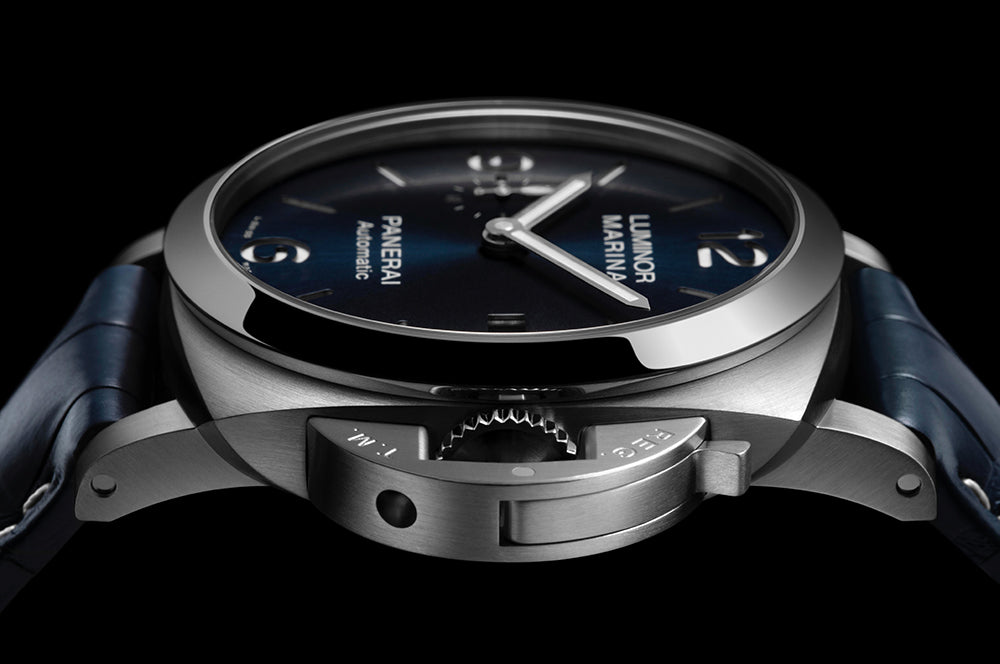 panerai luminor marina 1313