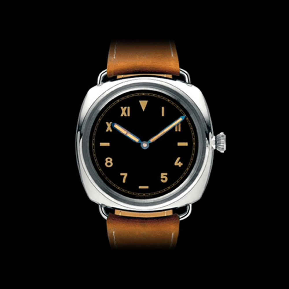 panerai watch model