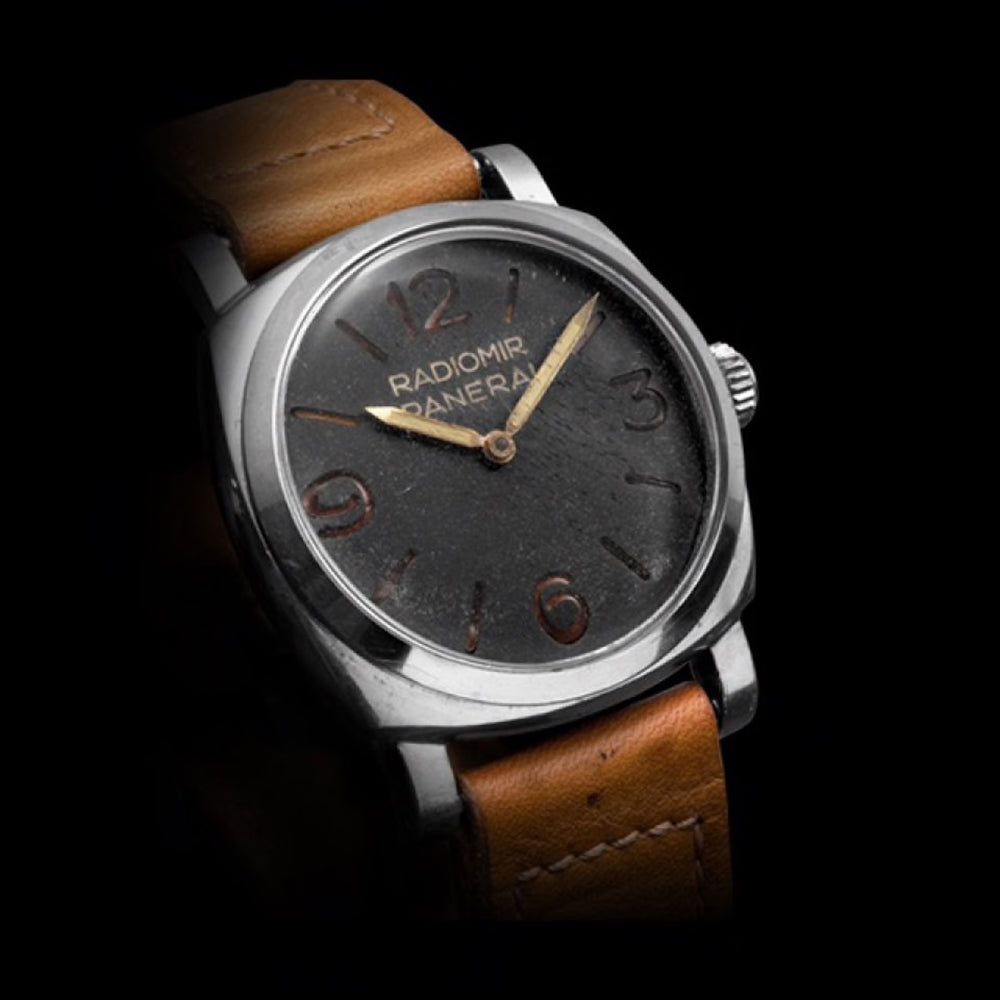 panerai watch strap