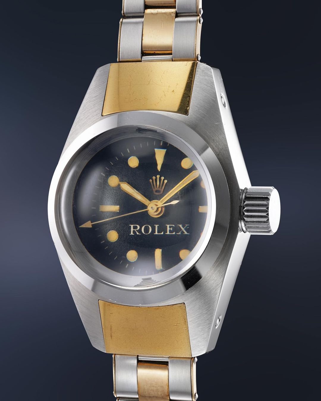 rolex deep sea special for phillips auction
