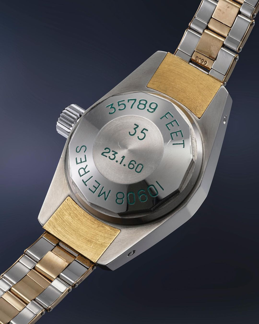 rolex deep sea special watch for phillips auction