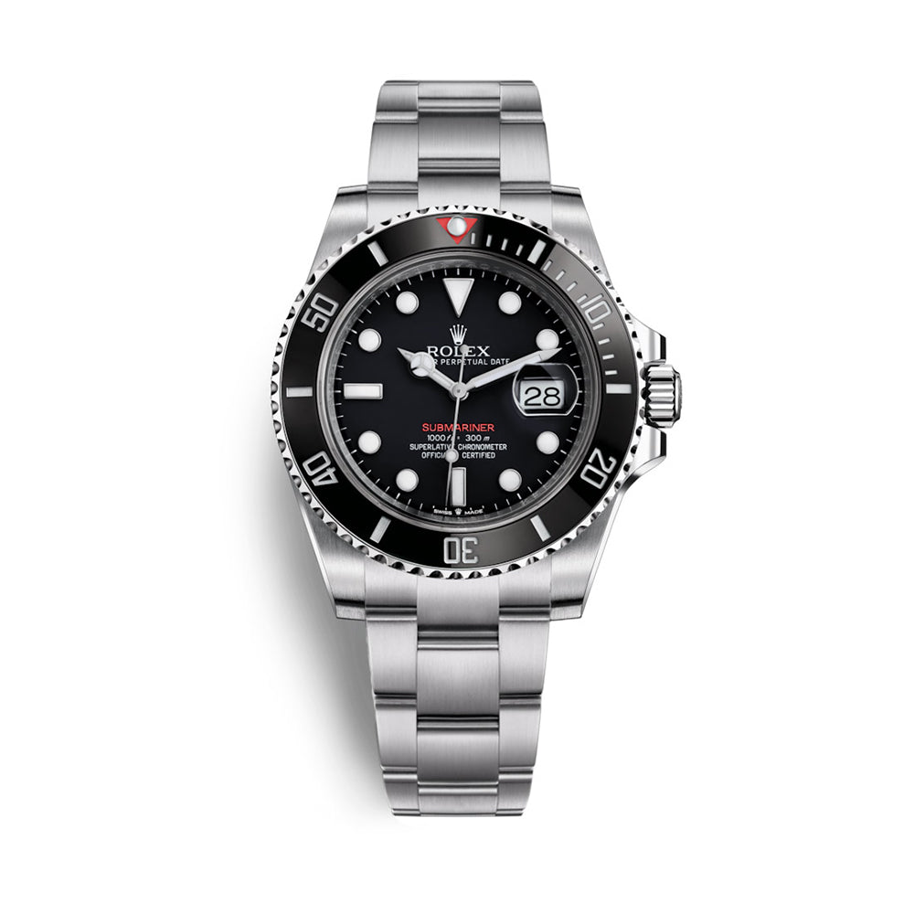 new submariner rolex