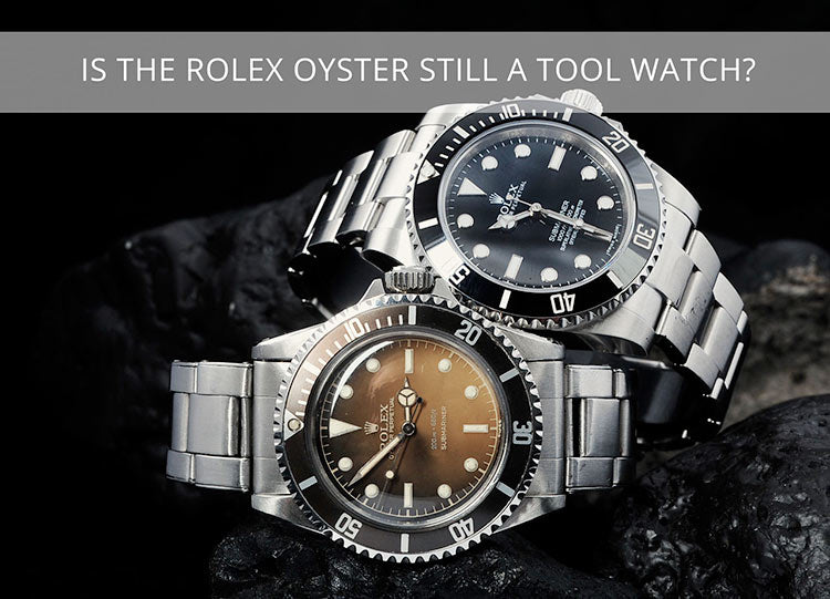 6538 vs 114060 rolex submariner