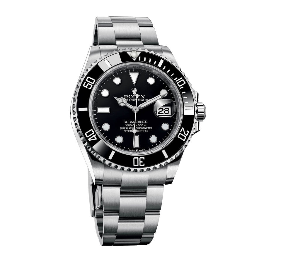 Rolex 126610 Submariner prediction